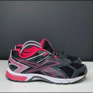 Women's REEBOK Quickchase Athletic Running Shoes